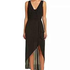 BCBG Max Azria Tobyn Asymmetrical dress- xs